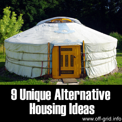 alternative housing 28 images says 9 unique