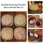 How To Make Chemical-Free Scouring Powder