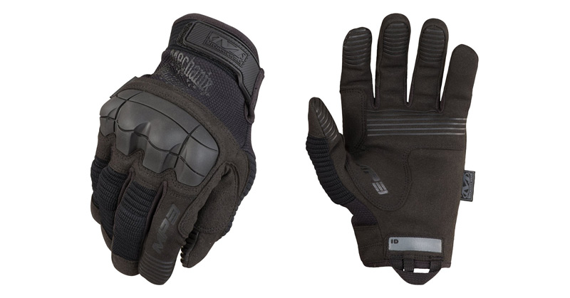 Mechanix Hard Knuckle Tactical Glove