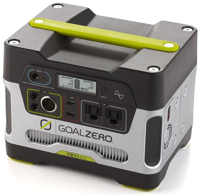 Goal Zero 23000 Yeti 400