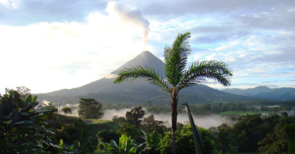Costa Rica Has Gotten All Of Its Electricity From Renewables For 75 Days Straight