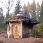 Check Out This Amazing Natural Home In Southern Finland